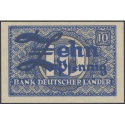 1948- 10 Pfennig