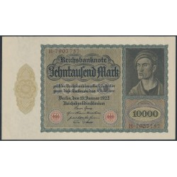10000 Mark Reichsbanknote
