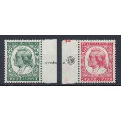 175. Geburtstag v. Friedrich Schiller