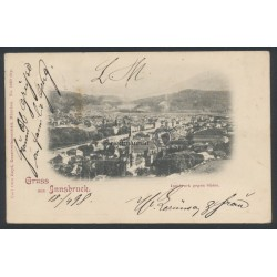 1898 Innsbruck