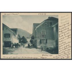 1899 Thüringen ( V )