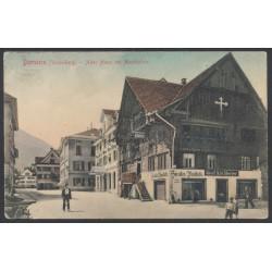 1907, Dornbirn (V)