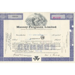 Certificate for less than 100 Shares
