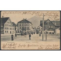 ca. 1900, Dornbirn (V)