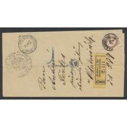 1898, Bezirksgericht Brandeis-Nachporto