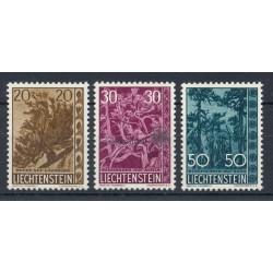 """1960, """"Heimische Bäume"""" 4.Ausgabe"""