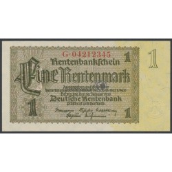 1 Rentenmark