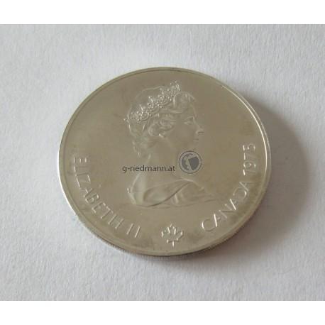 Canada, 5 Dollar