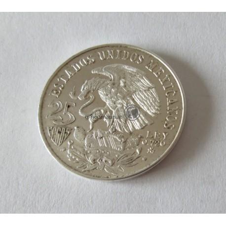 Mexiko, 25 Pesos 1968