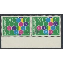 """1960, """"Europamarke"""""""