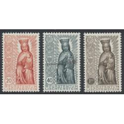 """1954,""""Marianisches Jahr"""""""