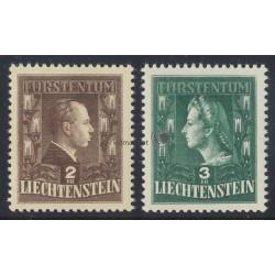 """1944,""""Fürstenpaar"""""""