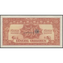 50 Groschen Banknote