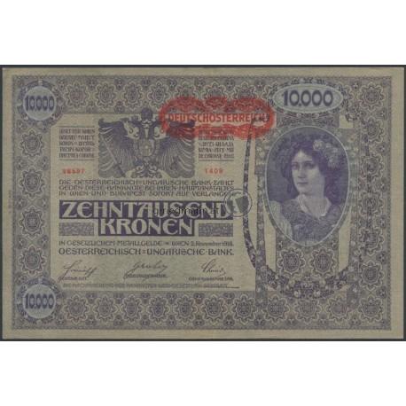 10.000 Kronen (2. Auflage)