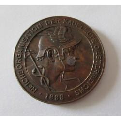 Medaille- 1.Wiener Messe