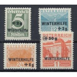 Winterhilfe (1.Ausgabe)