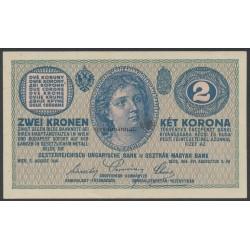 2 Kronen