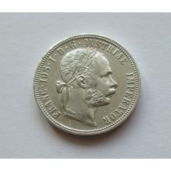 1 Gulden 1891