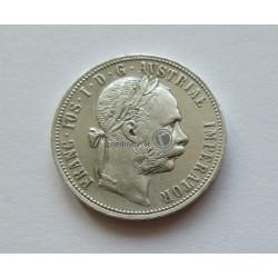 1 Gulden 1883