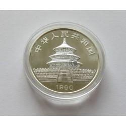 10 Yuan 1990