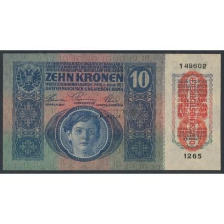 10 Kronen
