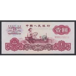 1 Yuan - China