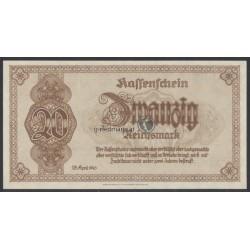 20 Reichsmark - Sudetenland