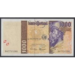 1000 Escudos - Portugal