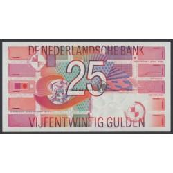 25 Gulden - Niederlande