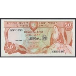 50 Cents - Zypern