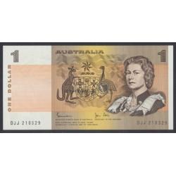 1 Dollar - Australien