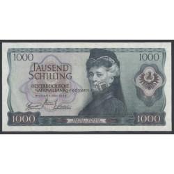 """1000 Schilling """"Bertha von Suttner"""""""