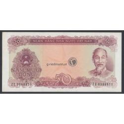 50 Dong - Vietnam