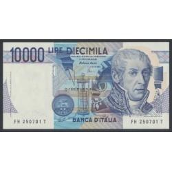 10000 Lire - Italien