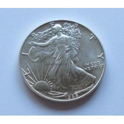 1 Dollar - USA