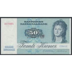 50 Kronen - Dänemark