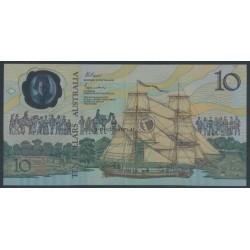 10 Dollar - Australien