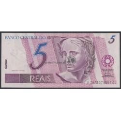 5 Reals
