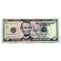 5 Dollar