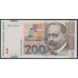 200 Kuna - Kroatien
