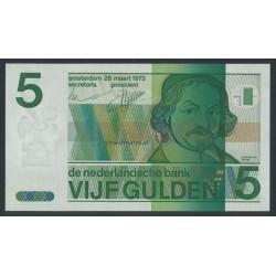 5 Gulden - Niederlande