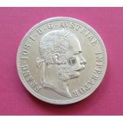 2 Gulden (Ag) 1877