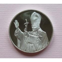 Katholikentag 1983 - Papst Johannes Paul II.