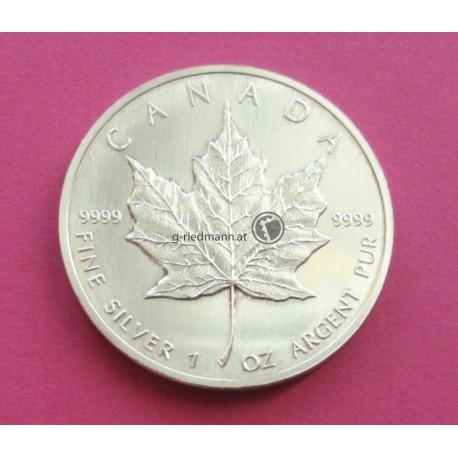 5 Dollar - Kanada