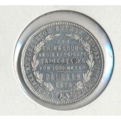 1 Gulden Pribram 1875