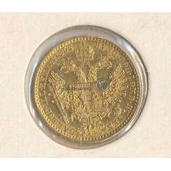 1 Dukaten 1862