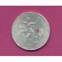 5 Kronen 1908