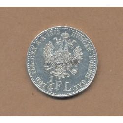 1/4 FL (Gulden) 1872
