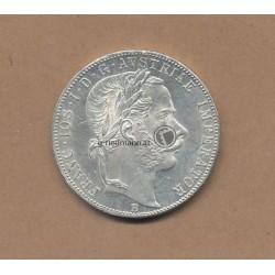 1 Gulden 1867