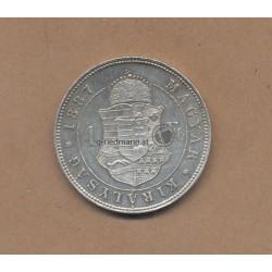 1 Forint (Gulden) 1887